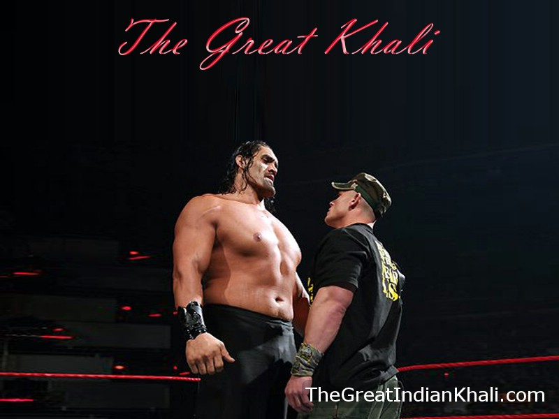 Khali Photos